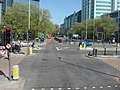 Euston Road, junction with Hampstead Road - geograph.org.uk - 1304906.jpg