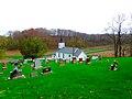 Ev. Luth. St. Johannes Kirche ^ Cemetery - panoramio.jpg