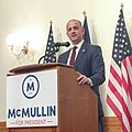 Evan McMullin at Provo Rally cropped (cropped).jpg