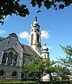 Evangelische Kirche Hockenheim - panoramio.jpg