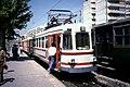 Ex-NMVB tram in Valencia 2.jpg