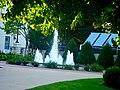 Executive Mansion Fountains - panoramio.jpg