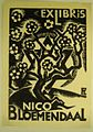 Exlibris Nico Bloemendaal.jpg