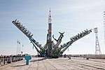 Expedition 59 Soyuz Rollout (NHQ201903120026).jpg
