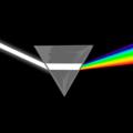 Experiment dels primes d'Isaac Newton - Refracció de la llum.png