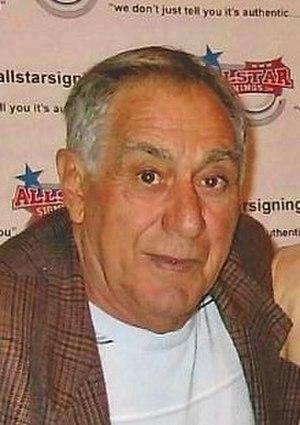 Félix Miélli Venerando - Félix in 2008
