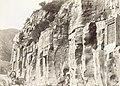 F. Gadayev. Georgian Military Road. 1880s 16.jpg