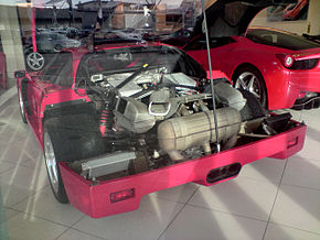 F40 Ferrari engine.JPG