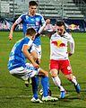 FC Liefering versus Floridsdorfer AC (3. März 2017) 01.jpg