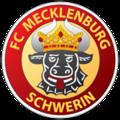 FC Mecklenburg Schwerin 150px.png