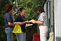 FEMA - 30847 - FEMA Community Relations workers in Texas.jpg