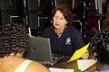 FEMA - 35379 - FEMA Individual Assistance Specialist speaking with a resident.jpg