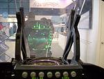 FIDAE 2014 - IA63 Pampa III FAA - DSCN0601 (13496617225).jpg