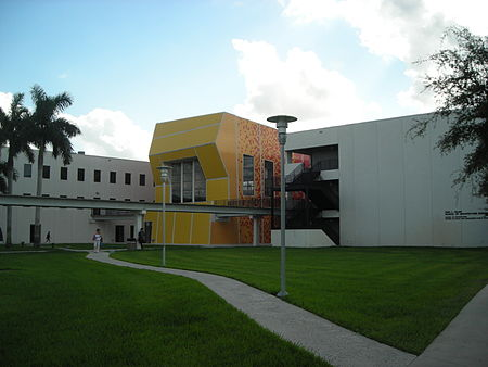Florida International University FIU Is The 4th Largest In United States And South