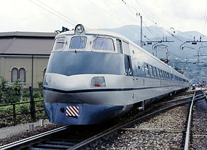 Hitachi Rail Italy - ETR 401
