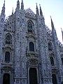 Fachada del Duomo di Milano.JPG