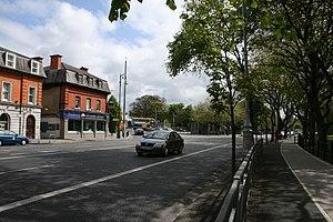Fairview, Dublin - Fairview