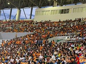 Nakhon Ratchasima F.C. - Fans of Nakhon Ratchasima