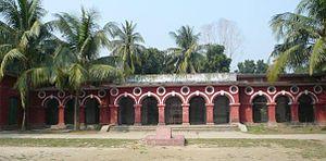 Pulin Behari Das