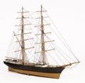 Fartygsmodell-PERU - Sjöhistoriska museet - S 6072.tif
