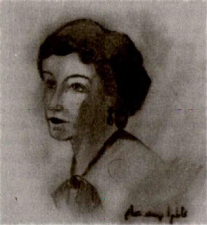Wife of Ottoman Sultan
