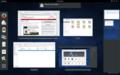 Fedora 22 GNOME activities screenshot.png