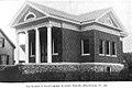 Felchville Library ca1899 Vermont.jpg