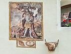 Feldkirchen Rauterplatz 4 Wandmalerei hl. Florian 02082018 6074.jpg
