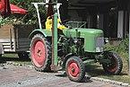 Fendt Dieselross F17 WG, 18 PS, Bj. 1959 (2012-07-18).JPG
