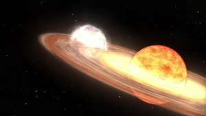 File:Fermi Detects 'Shocking' Surprise from Supernova's Little Cousin -HD Video-.ogv