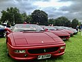 Ferrari F355 Spider at Chelsea Auto Legends 2012, London 02.jpg