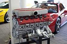 Ferrari F140 Engine Wikiwand