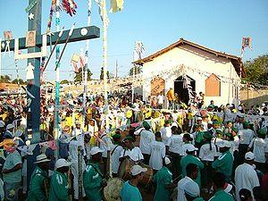 Festa do Congado em Rio Manso, Minas Gerais, B...
