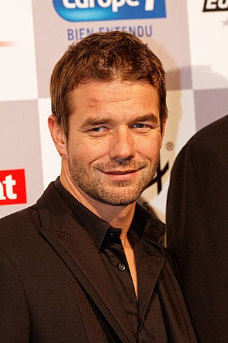 2012 World Rally Championship - Sébastien Loeb won his ninth Drivers' Championship title.