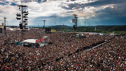 Rock Am Ring And Rock Im Park Wikiwand
