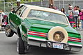 Fiestas Patrias Parade, South Park, Seattle, 2015 - 364 - lowriders (21403485998).jpg