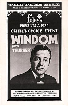 File-William Windom - Thurber playbill 2.jpg