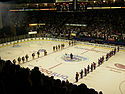 Nottingham Panthers v Cardiff Devils - Elite league playoff final