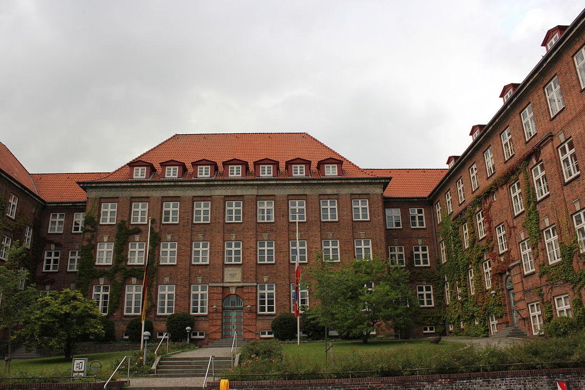 Architekt Flensburg finanzamt flensburg