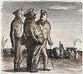 Firing on the Ranges Art.IWMARTLD130.jpg