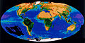 First Composite Image of the Global Biosphere - GPN-2003-00027.jpg