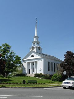 Chelmsford, Massachusetts Town in Massachusetts, United States