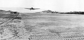 Eareckson Air Station - First landing on Shemya AAF 24 June 1943