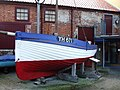 Fishing boat YH 671 - geograph.org.uk - 1067992.jpg