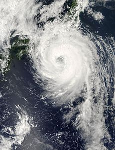 平成19年台風第9号's relation image
