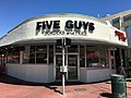 Five Guys South Beach (34404305101).jpg