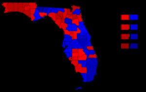 United States Senate election in Florida, 2012 - Image: Fl sen 2012