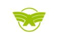 Flag of Aka Fukuoka.png