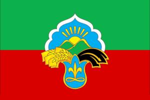 Bavlinsky District - Flag of Bavlinsky Municipal District