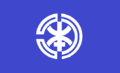 Flag of Honbetsu Hokkaido.png